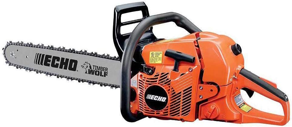 Echo CS-590 Timber Wolf Gas Chainsaw