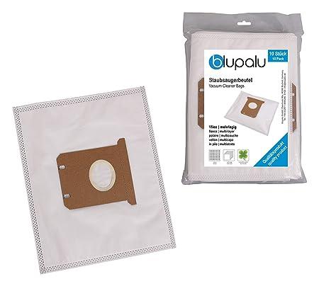 blupalu I Bolsa aspiradora para aspiradoras Lidl Aquapur EL 860 I ...