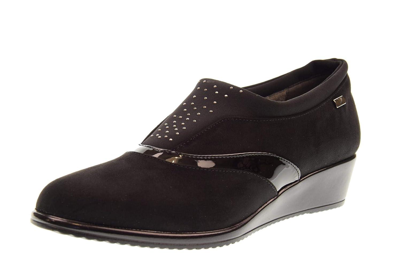 Valleverde Schuhe Frau Schuhe accollate 45610