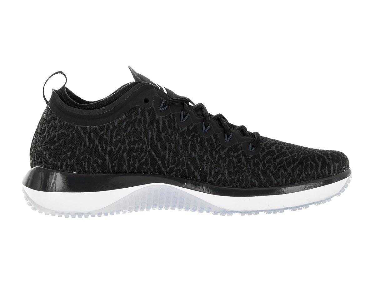 Amazon.com | Nike Jordan Trainer 1 Low Basketball Shoe, Anthracite/White-Black, 11.5 | Fitness & Cross-Training