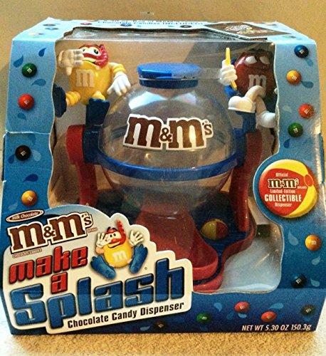 Make A Splash Chocolate Candy Dispenser