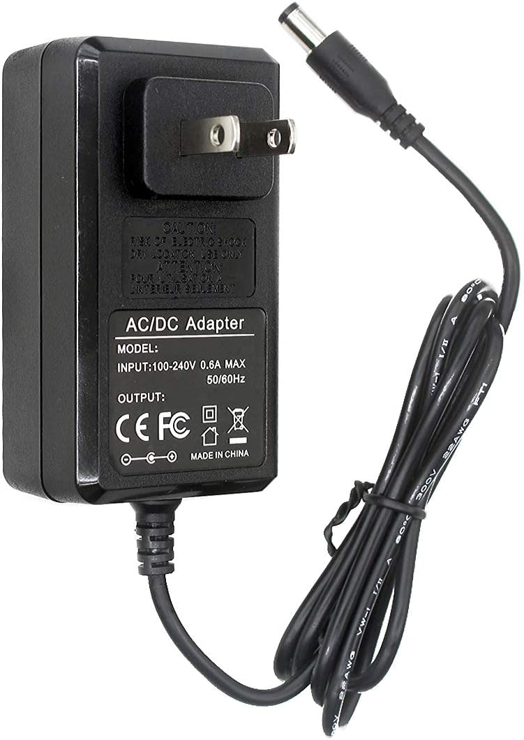 AC DC Power Supply for Bose Soundlink I II III 1 2 3 Wireless Mobile Speaker 17V ~ 20V Power Adapter Cord for Sound Link Wireless Speaker System Charger Power Cord 6.5FT: Home Audio & Theater