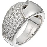 Esprit Damen-Ring Lustre Sterling-Silber 925