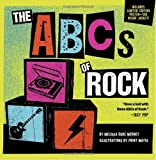 The ABCs of Rock, Melissa Duke Mooney and Print Mafia Staff, 1582462933