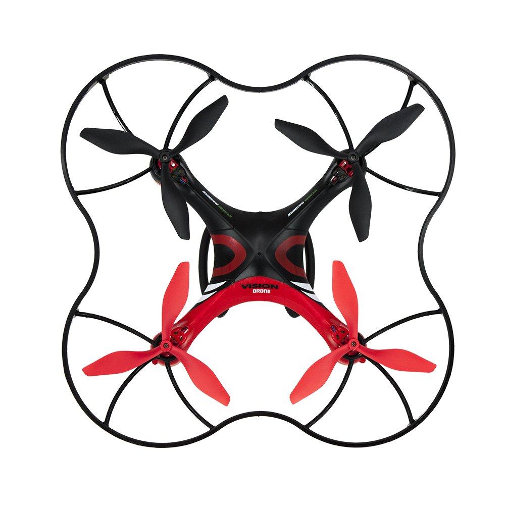 World Brands Xtrem Raiders-Vision Drone: Amazon.es: Juguetes y juegos