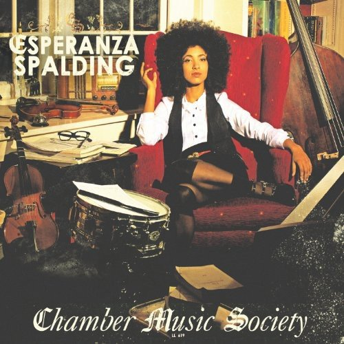 Chamber Music Society [LP]