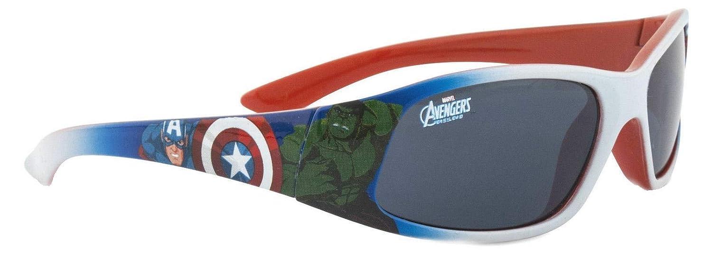 8c4220c2897 Marvel Avengers Kids Sunglasses  Amazon.co.uk  Clothing