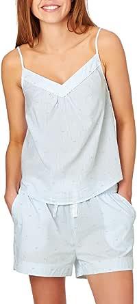 Joules Women's Minny Pajama Set