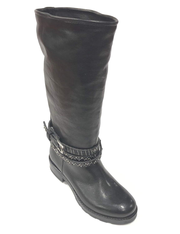 KBR, KBR, KBR, Damen Stiefel & Stiefeletten Schwarz Schwarz 893752