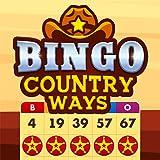 Bingo - Country Ways