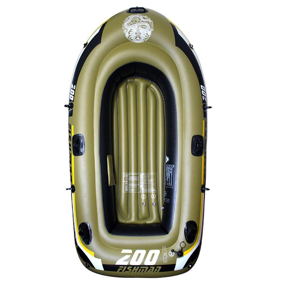 DMBHW 7.5 Bote Salvavidas Barca Hinchable Barco de Asalto 3 ...