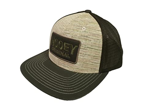 a3edfa734f627 reduced hooey brand quothooey originalquot brown dark green with hooey  patch snapback trucker fe17f 71fba