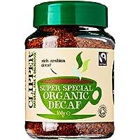 Clipper Super Special Organic Rich Decaf Coffee (Decaf-Green), 100g