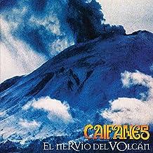 El Nervio del Volcán (Vinilo - LP)