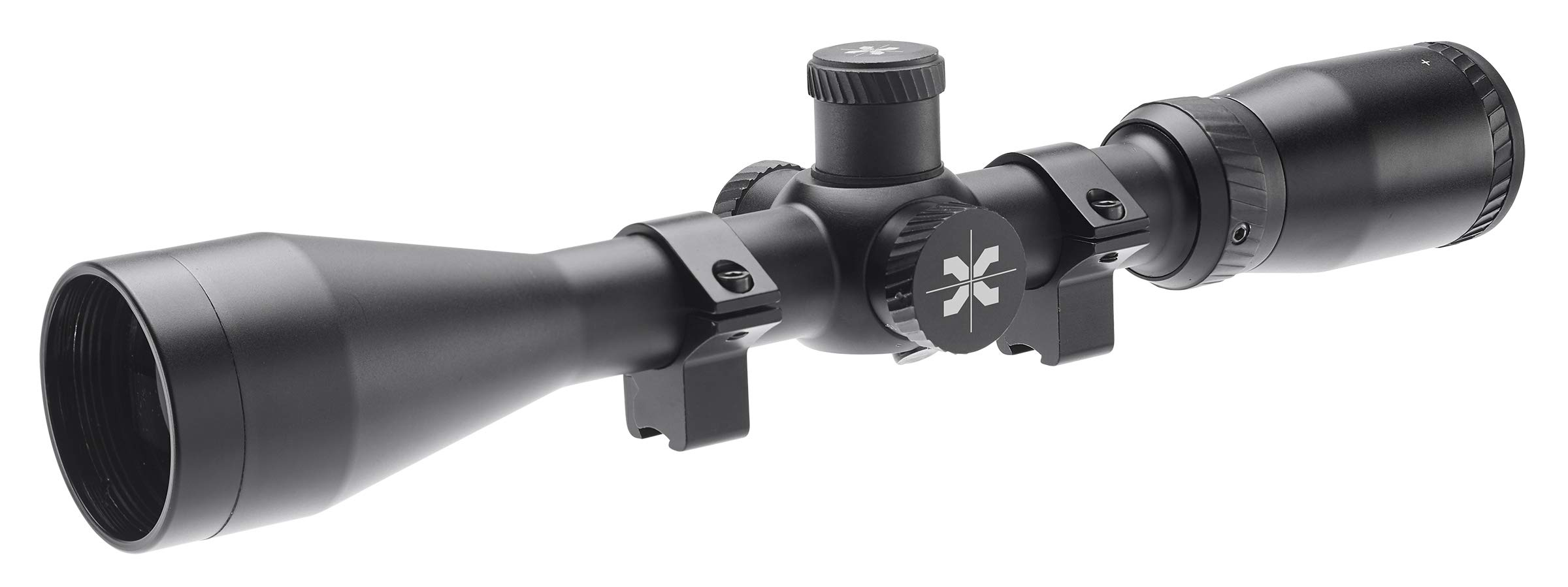 AXEON Optics 4-16x44mm Gauntlet Pellet Gun Air Rifle Scope for Hunting and Target Shooting - Ideal for The Umarex Gauntlet Air Gun by AXEON