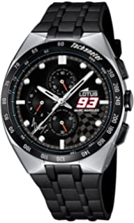 Mens Watch - LOTUS - Marc Marquez - Chronograph - Tachymeter - 18238/1