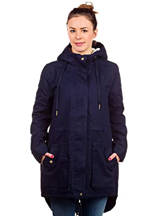 Damen Mantel adidas Originals Woven Parka Win Coat