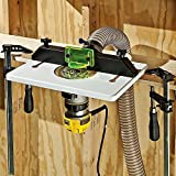 Trim Router Table