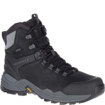 Merrell Men's Phaserbound 2 Tall Waterproof Hiking Shoe | Hiking Shoes