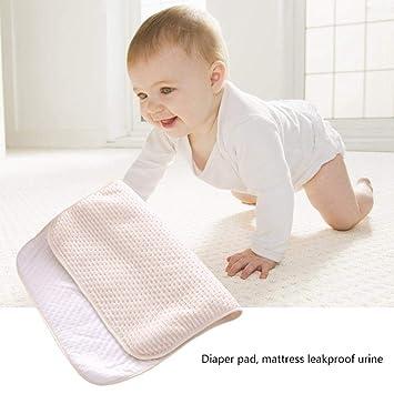 ... cambiador de pañales, manta absorbente colchón,cambiador incontinencia, almohadillas menstruales para bebés,adultos,mascotas mayores: Amazon.es: Hogar