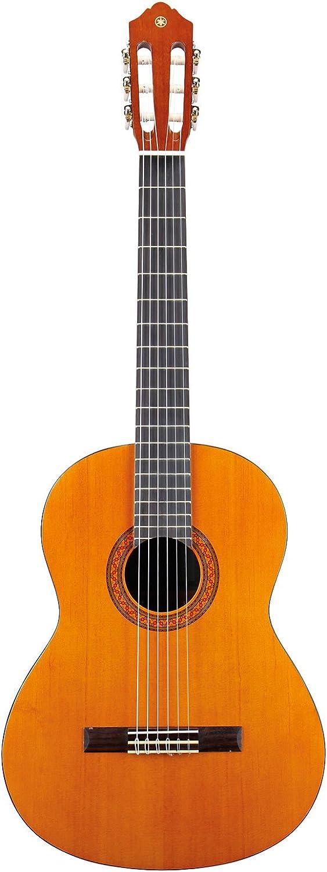 Yamaha C40 A - Guitarra de concierto (4/4)