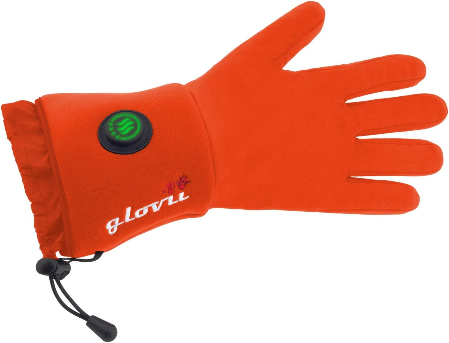 Glovii Gants Universel Batterie Chauff/ée Thermoactif XXS-XL