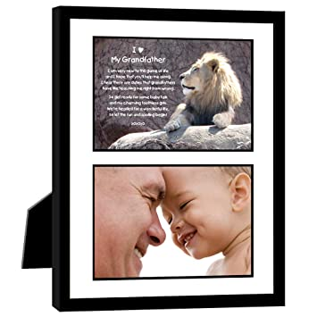 Amazon Grandfather Birthday Or Fathers Day Gift