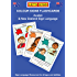 COLOUR Signs Flashcards: Auslan & New Zealand Sign Language (Let's Sign)
