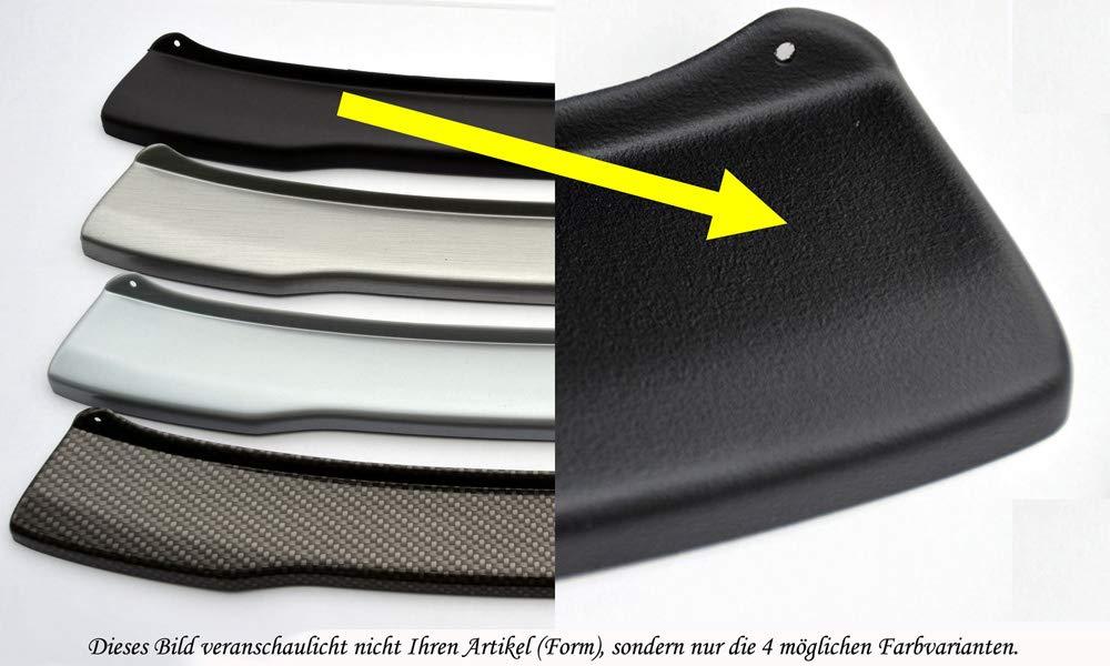 Original RGM Ladekantenschutz schwarz passend f/ür BMW X6 F16 SUV Kombi ab Baujahr 12.2014 Modelle SE nur mit M-Style Sto/ßstangen RBP829 Richard Grant Mouldings Ltd