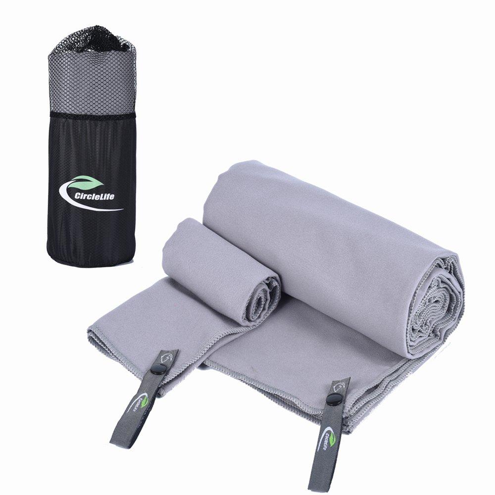 Circlelife - Extra-Large Towel Set