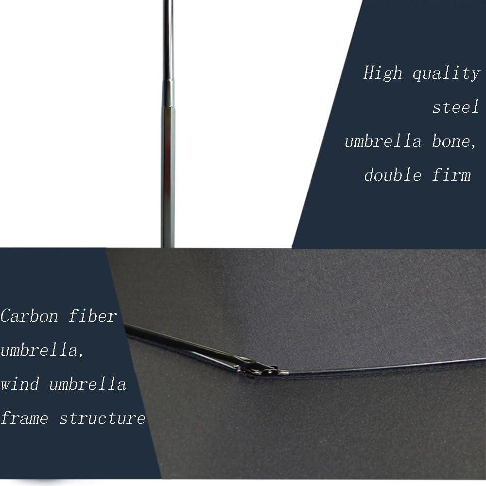 CHRISLZ World Map Umbrella Parapluie Automatique Parapluie Pliable Parapluie Parapluie Coupe-Vent//Triple Pliable//Couleur Changeante de leau//Parapluie Z/èbre en Caoutchouc Noir