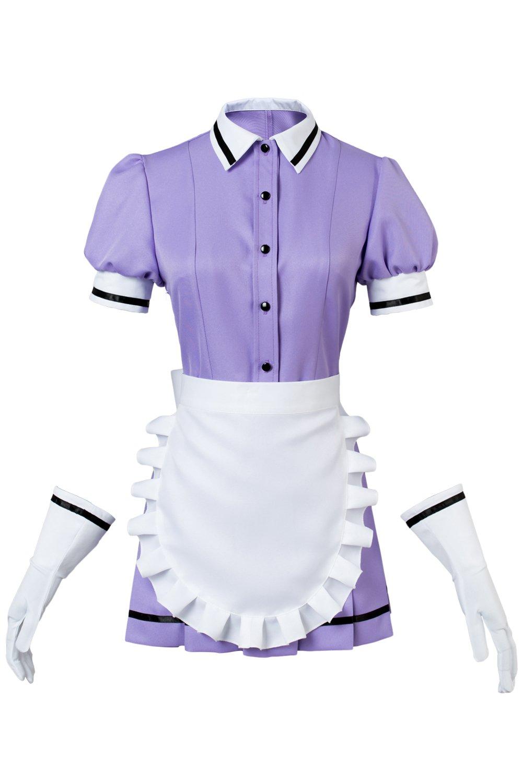 Blend-S Miu Amano Mädchen Kleid Cosplay Kostüm Damen XL B07BLTQ4N7 Kostüme für Erwachsene Qualität und Quantität garantiert    Sale Düsseldorf