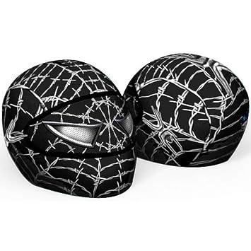 Amazon.es: Venom - Funda para casco de motocicleta y ...