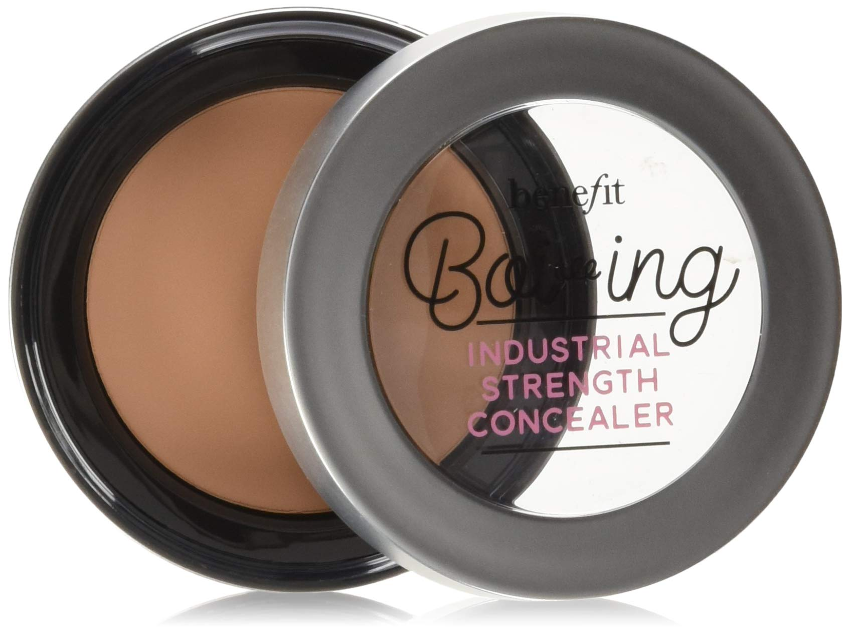 Benefit Boi ing Industrial Strength Concealer - # 02 (Light/Medium) 3g/0.1oz by BENEFIT