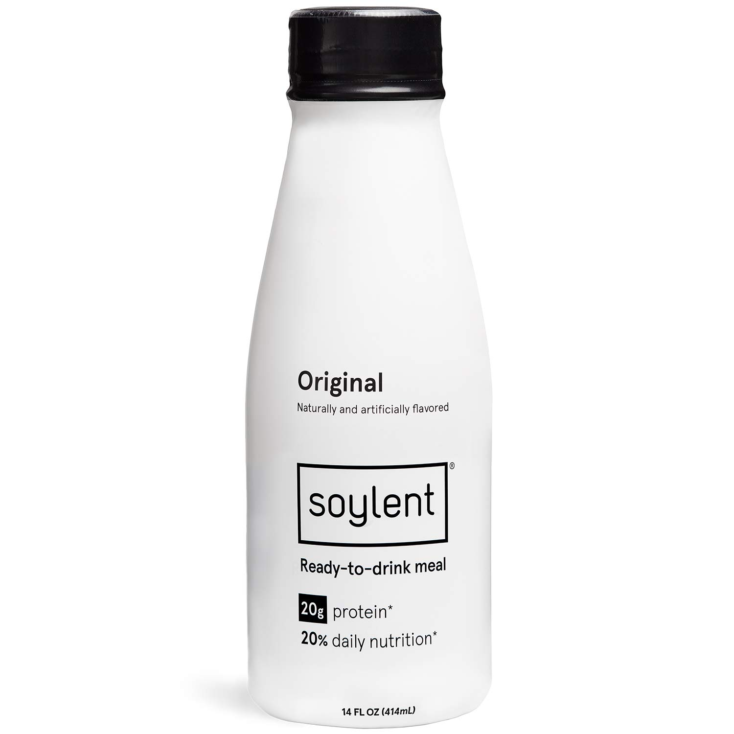 3038db1a35c Amazon.com   Soylent Meal Replacement Drink