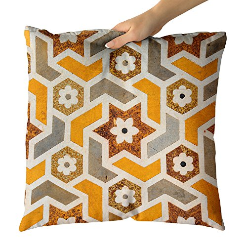 Westlake Art - Decorative Throw Pillow - Taj Mahal - Photography Home Decor Living Room - 18x18in (g8r ad6 - Throw Mughal