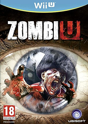 Third Party – ZombiU Occasion [ Nintendo WII U ] – 3307215654323