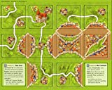 Carcassonne The Festival -Das Fest Mini Expansion 15th Anniversary