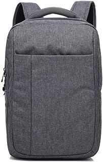 Y-XM Zaino per laptop Moda maschile Lady Outdoor Leisure Doppia tracolla 28 * 11 * 40 cm