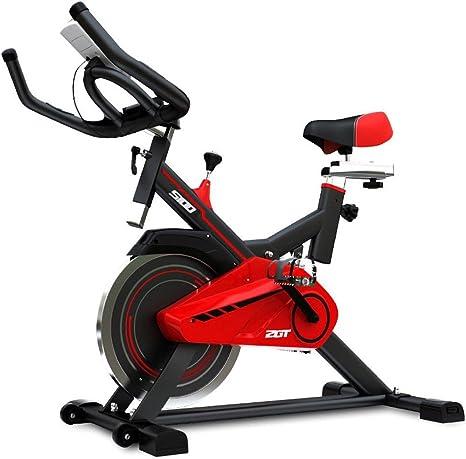 Fitnessform ZGT S100 - Bicicleta estática de spinning para ...