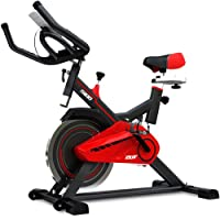 Fitnessform® ZGT S100 Indoor Cycling Exercise Bike Fitness Cardio Spinning Workout 2018 Edition