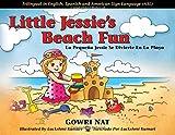 Little Jessie's Beach Fun
