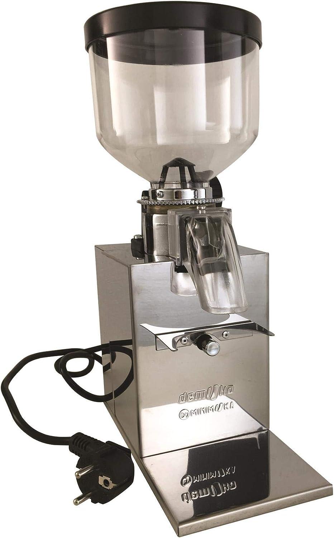 MiniMoka 999400000 Mini Moka GR-0203, 200 W, Acero: Amazon.es: Hogar
