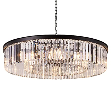 Crystal Chandeliers Modern Contemporary Ceiling Lights Fixtures