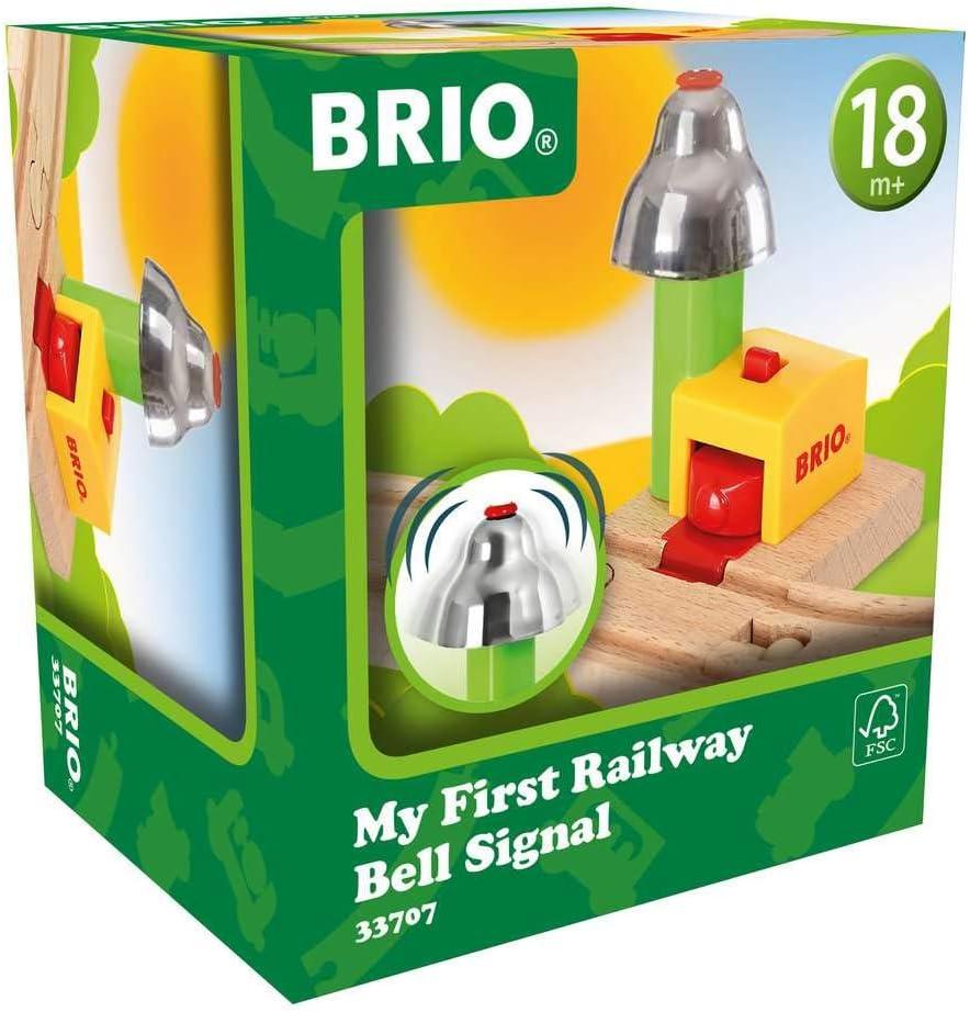 BRIO- Juego Primera Edad (33707)