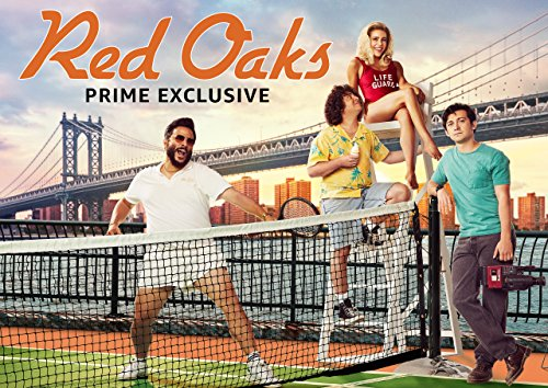 Red Oaks Season 3