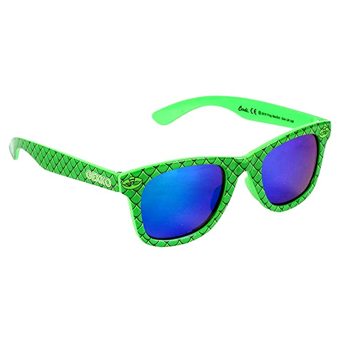 Gafas de Sol Niño Premium Gekko PJ Masks | 3+ Años | Lentes ...