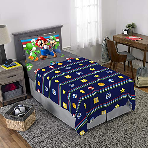 super mario bedroom accessories - 8