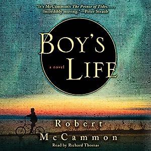 Boy's Life Hörbuch