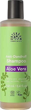 Shampoo Orgânico Aloe Vera Anticaspa 250ml Urtekram (Aloe Vera)